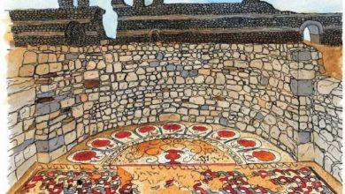 Μένουμε σπίτι: «Το ταξίδι της ψηφίδας» από τις εκδόσεις της Εφορείας Αρχαιοτήτων Πρέβεζας