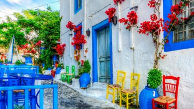 BBC Travel: Ελλάδα, μία από τις τέσσερις χώρες με παράδοση στην καλοσύνη