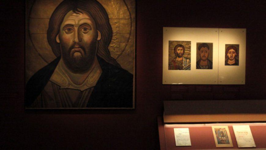 «Τα Πάθη τα Σεπτά» – Μεγάλη Τετάρτη: Το ΥΠΠΟ μάς ξεναγεί στο Βυζαντινό και Χριστιανικό Μουσείο