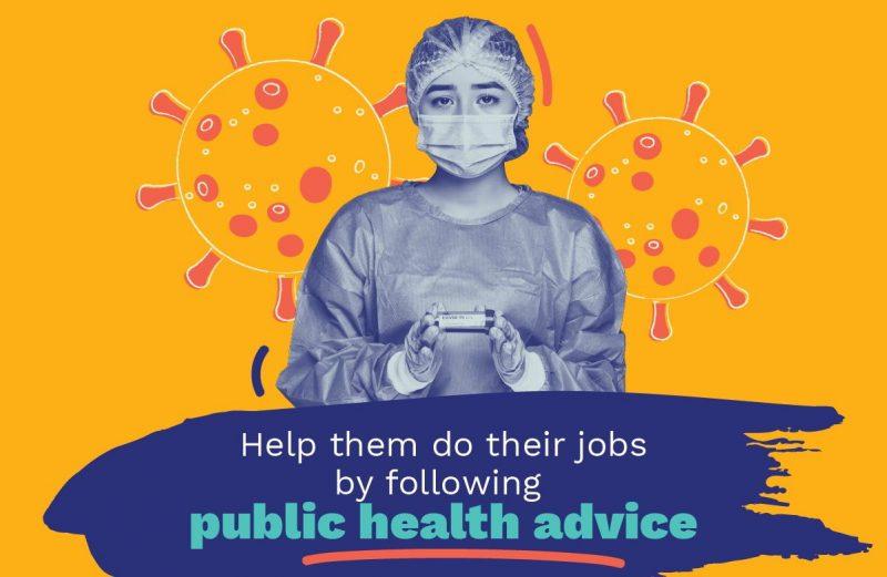 Μήνυμα του Αντιπεριφερειάρχη Λευκάδας για την Παγκόσμια Ημέρα Υγείας