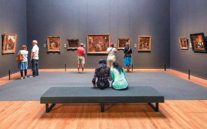 Τα μουσεία της Ευρώπης κινητοποιούνται