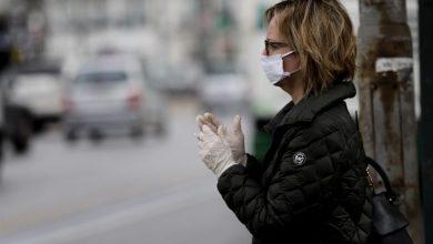 Αναλυτικές οδηγίες για τη σωστή χρήση της μάσκας που όλοι θα πρέπει να φοράμε