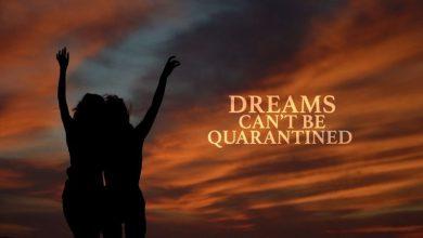 «Τα όνειρά μας δεν μπορούν να μπουν σε καραντίνα»: Το συναρπαστικό φιλμ ενός Έλληνα περιμένοντας το καλοκαίρι