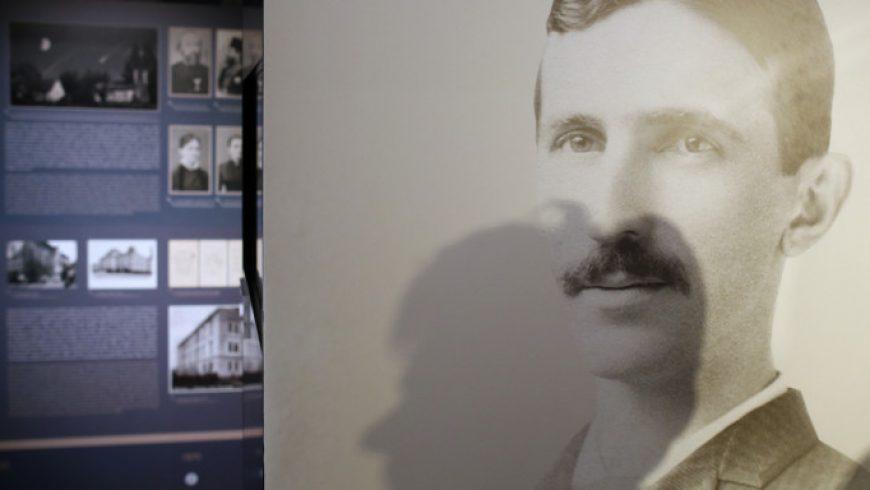 Μένουμε σπίτι: Στο μυαλό του κορυφαίου εφευρέτη Νίκολα Τέσλα – Ψηφιακή ξενάγηση από το μουσείο Κοτσανά