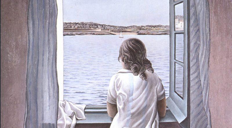 Η θέα από το παράθυρο μέσα από τα έργα μεγάλων ζωγράφων