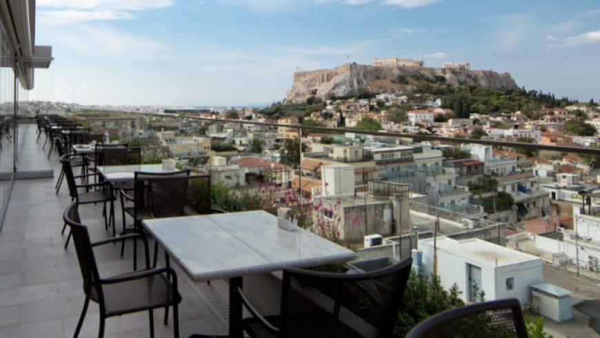 Κορωνοϊός: Έτσι θα ανοίξουν και πάλι τα ξενοδοχεία στην Ελλάδα