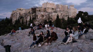 New York Times: Πώς η Ελλάδα έγινε πρότυπο παράδειγμα στη μάχη κατά του κορωνοϊού