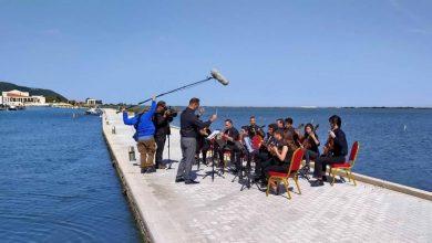 Η Λευκάδα και το Μεγανήσι πλημμύρισαν το κανάλι του Alpha TV για μια εβδομάδα