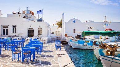 Bild: Υπάρχει ελπίδα για τις διακοπές μας, λέγεται Ελλάδα