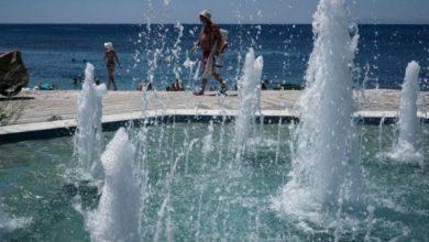 «Ετοιμαστείτε για το πιο καυτό καλοκαίρι», λέει η WMO