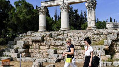 Μεγάλη άνοδος των κρατήσεων Βρετανών και Ιρλανδών για διακοπές στην Ελλάδα και άλλους τουριστικούς προορισμούς