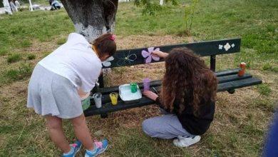 Ο Πολιτιστικός Σύλλογος Καλαμιτσίου «Νερόμυλος» δημιούργησε ένα διαφορετικό Καλαμίτσι