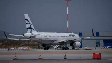 «Ανοίγουν» τα σύνορα: 86 πτήσεις εξωτερικού μέσα στην ερχόμενη εβδομάδα – Από ποιες χώρες θα έρθουν