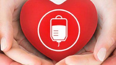 Εθελοντική αιμοδοσία την Κυριακή 17 Μαΐου στη Νικιάνα