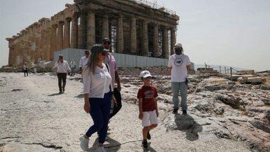 Τα ξένα μέσα καλωσορίζουν την έναρξη της τουριστικής σεζόν στην Ελλάδα
