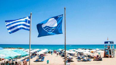 Γαλάζιες σημαίες 2020: 2η παγκοσμίως η Ελλάδα – Η λίστα με τις βραβευμένες παραλίες και μαρίνες