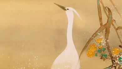 Μια συναρπαστική έκθεση Ιαπωνικής Τέχνης online και δωρεάν από τα μουσεία του Χάρβαρντ