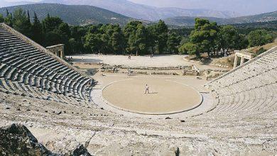 «Όλη η Ελλάδα ένας Πολιτισμός»: Καλοκαίρι με 250 εκδηλώσεις σε αρχαιολογικούς χώρους