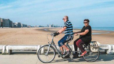 Η ποδηλασία αυξάνει το προσδόκιμο ζωής