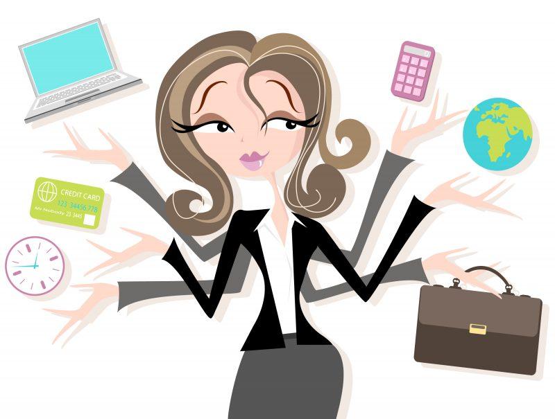 Το multitasking βλάπτει σοβαρά την… ψυχική υγεία