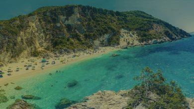 Conde Nast Traveller: Ο δεύτερος καλύτερος ελληνικός προορισμός για φέτος η Λευκάδα σύμφωνα με τους αναγνώστες