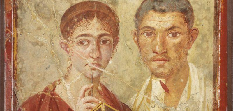 Η καταπληκτική έκθεση «Ζωή και θάνατος στην Πομπηία και το Ηρακουλάνιο» online και δωρεάν από το Βρετανικό Μουσείο