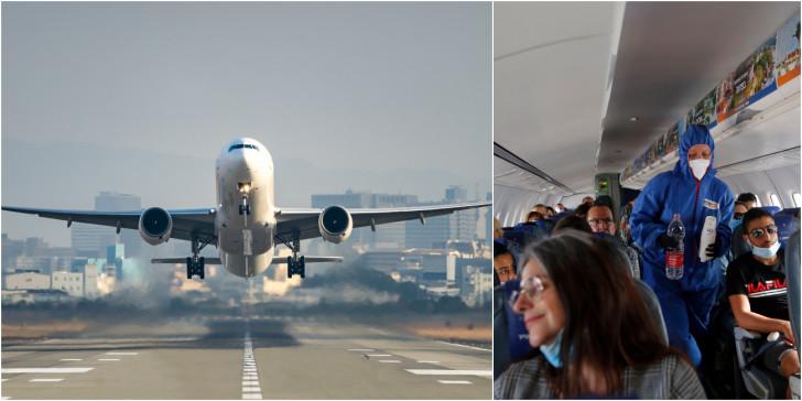 Ο νέος «χάρτης» για τις πτήσεις, πώς θα γίνεται η επιβίβαση, τι επιτρέπεται στο αεροπλάνο – Περιορισμοί στις χειραποσκευές