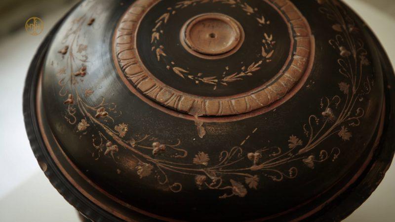 Επιλεγμένα αντικείμενα του Μουσείου Μπενάκη και οι ιστορίες τους στα βίντεο της σειράς Close Ups
