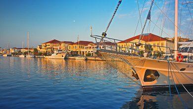 Ένα ελληνικό νησί και μια υπέροχη πόλη με φανταστικές παραλίες στα Top 20 ασφαλέστερα μέρη στην ΕΕ για ταξίδι μετά τον κορωνοϊό