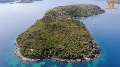 Σπάρτη: Το άγνωστο νησάκι του Ωνάση που σκεπάστηκε από την «κατάρα» της οικογένειας