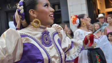 Ακυρώνεται το 58ο Διεθνές Φεστιβάλ Φολκλόρ Λευκάδας