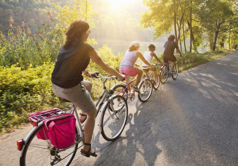 Η άνθιση του ποδηλάτου και η ελληνική πραγματικότητα