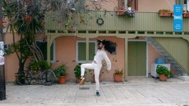 Οι χορευτές της Λυρικής αποχαιρετούν την καραντίνα με ένα εξαιρετικό βίντεο