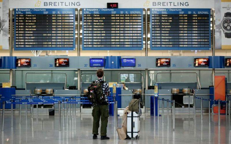 ΥΠΑ: Σε δύο φάσεις τον Ιούνιο η καραντίνα για τους ταξιδιώτες από το εξωτερικό – Τι προβλέπεται
