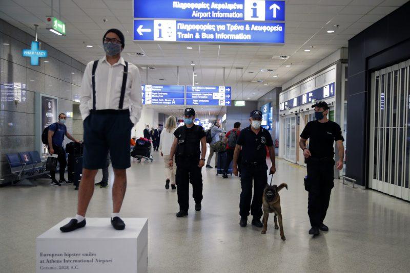 Ο πλήρης ταξιδιωτικός οδηγός της Ευρώπης: Ποιές χώρες άνοιξαν, πού χρειάζεται καραντίνα
