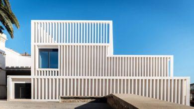 Η ιστορία μιας συλλέκτριας που μεταμόρφωσε μια μικρή πόλη στην Ισπανία με ένα σύγχρονο μουσείο