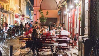 Λειτουργούν ξανά οι εσωτερικοί χώροι των εστιατορίων από τις 6 Ιουνίου – Πότε ανοίγουν γυμναστήρια και κατασκηνώσεις