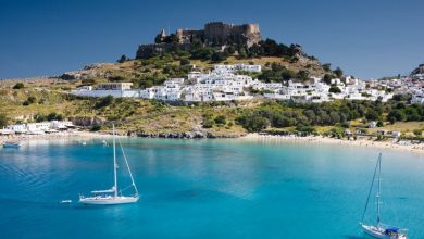 Οκτώ τουριστικά «hot spot» που ανοίγουν τον Ιούνιο – Ανάμεσα τους και η Ελλάδα