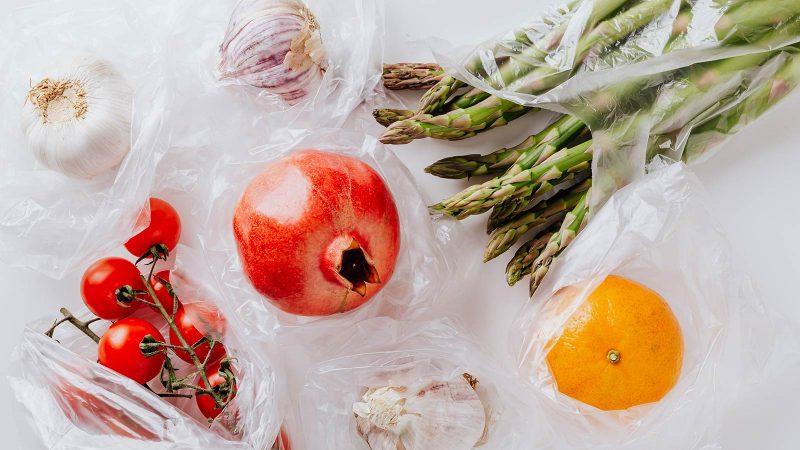 10+1 tips για σωστή συντήρηση φρούτων και λαχανικών