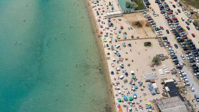 Οι νέοι κανόνες για τις παραλίες