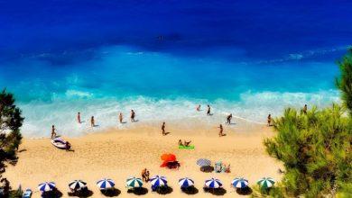 Έρευνα | Η Ελλάδα στο top 3 των προορισμών της Μεσογείου που θέλουν για διακοπές οι τουρίστες φέτος