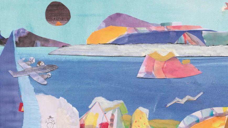 16 Φωκίωνος Νέγρη: Διαδικτυακό αφιέρωμα στον Αλέξη Κυριτσόπουλο – Τον σχεδιαστή των θρυλικών άλμπουμ του Σαββόπουλου