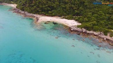 Λιμανάκι και Κατασκήνωση: Δύο καλά κρυμμένες παραλίες του νομού Πρεβέζης
