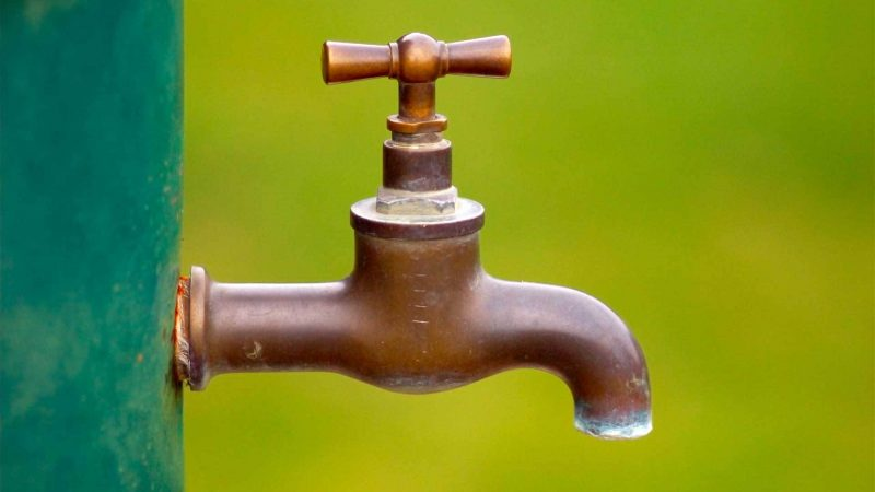 Διακοπή νερού αύριο Τετάρτη 3 Ιουνίου λόγω επιδιόρθωσης βλάβης