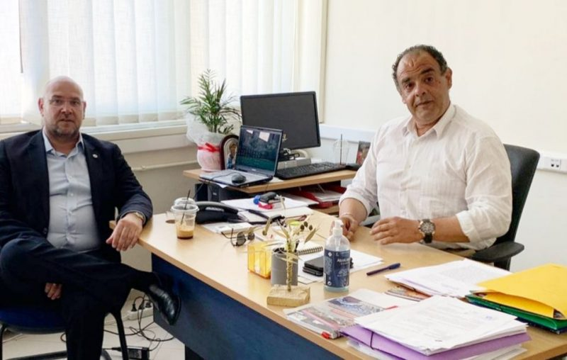 Ionian Islands to get water ambulances with ESPA funding