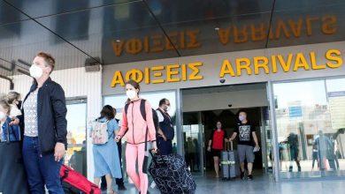 Γεμάτες οι πρώτες 144 διεθνείς πτήσεις στα περιφερειακά αεροδρόμια