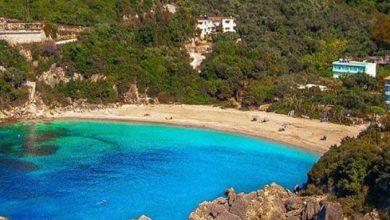 7 παραλίες όνειρο, στην ηπειρωτική Ελλάδα – Σε μεταφέρουν αλλού, σαν να βρίσκεσαι σε νησί