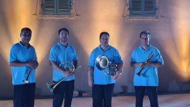 Συναυλία «Αρμονίες που ηχούν χάλκινα!» από το Μουσικό Σύνολο Λευκάδας Lefkas Brass