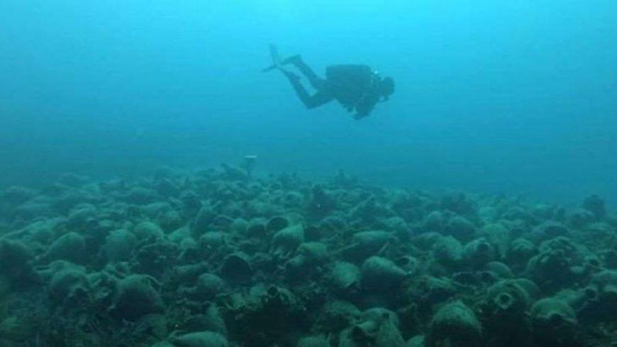 Αλόννησος: Ανοίγει το πρώτο υποβρύχιο μουσείο στην Ελλάδα