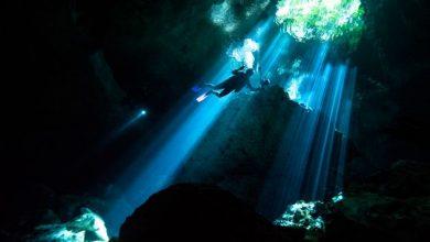 Υποβρύχια σπηλιά έφερε στο φως ένα από τα αρχαιότερα ορυχεία του κόσμου